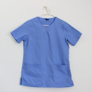 Barco Uniforms Medical Scrub Top Basic